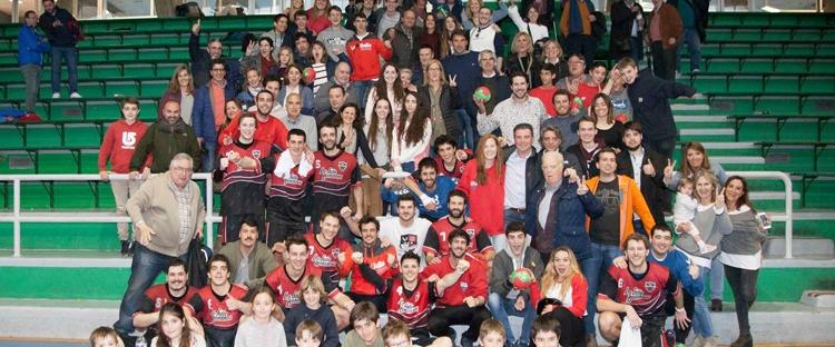 Handbol salle bonanova blog oficial del primer equipo de for Piscina la salle bonanova